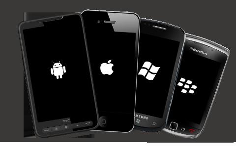 Cross Platform | Appz Mobile